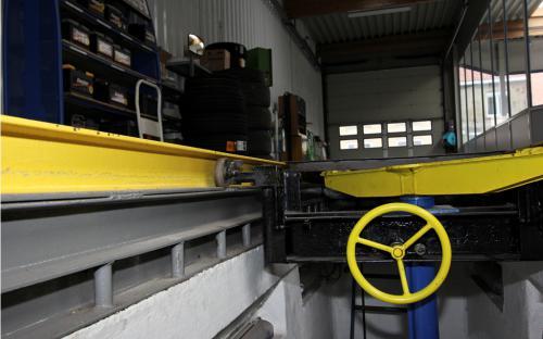 Revistar diksmuide revisie alternatoren en startmotoren oldtimerherstellingen