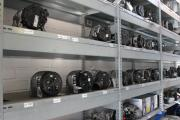 Revisie van alternatoren van vrachtwagens en koelwagens