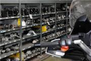 stock van startmotoren en altnernatoren voor motoren revistar diksmuide