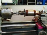 reviseren en herstellen van oldtimer startmotoren alternatoren en dynamo