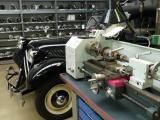 starmotoren oldtimers en alternatoren herstellen en reviseren