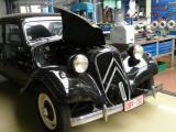 herstellen startmotoren en alternatoren voor oldtimers